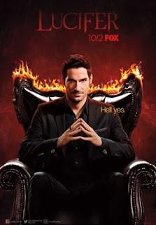 مسلسل Lucifer الموسم الثالث 3