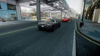 Grand Theft Auto IV Android APK App