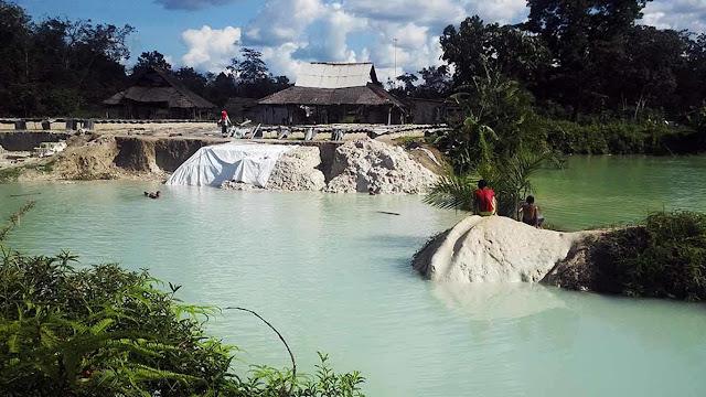 5 Tempat Wisata Di Jambi Yang Masih Populer Di Kunjungi