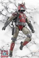 Star Wars Black Series Mandalorian Super Commando 14