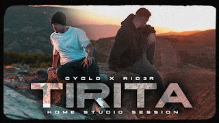 LETRA -Tirita Cyclo ft Rid3r