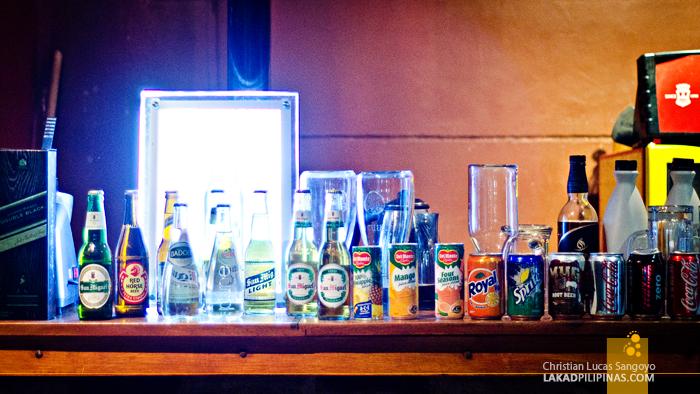 Bistro 360 Cabanatuan Bar