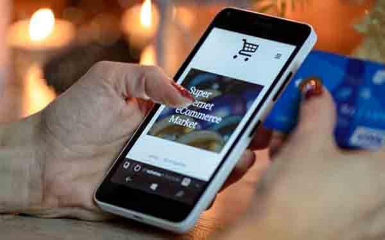 Cara Aman Belanja Online Terkini