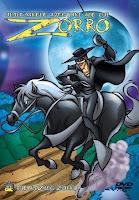 Uimitoarele aventuri ale lui Zorro Desene Animate Dublate In Limba Romana