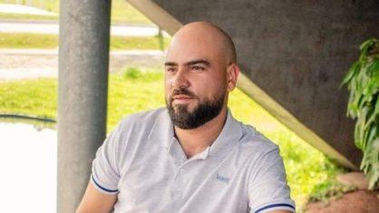 Um Empresário morre na própria festa de aniversário, após explosão de barril de chopp