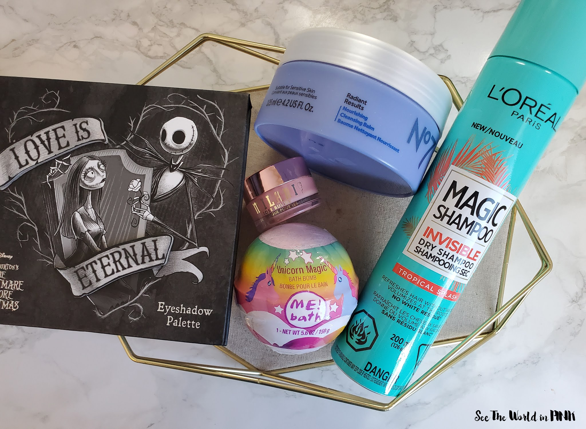 The 5 Worst Products I Tried in 2020 - Makeup, Skincare, Hair and Bath!
