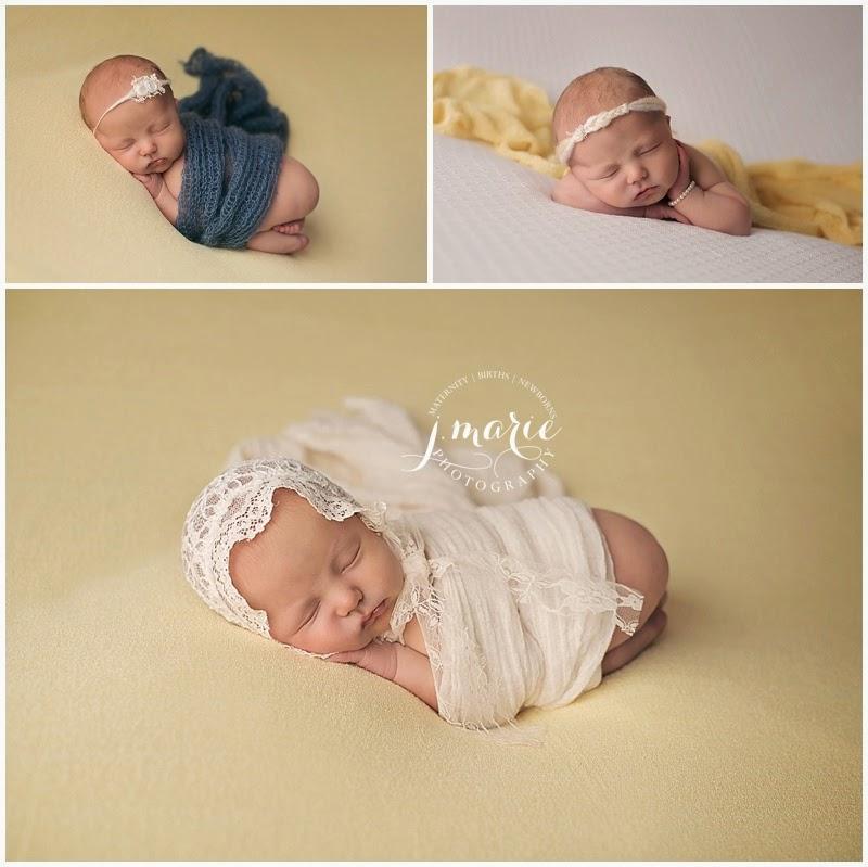 Newborn Photography Fayetteville Nc