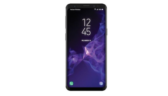 Verizon's Galaxy S9 Receiving Android 10 Update With One UI 2.0