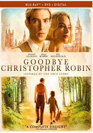 Goodbye Christopher Robin 2017 BRRip 720p Dual Audio In Hindi English Watch Online Full Movie Hd