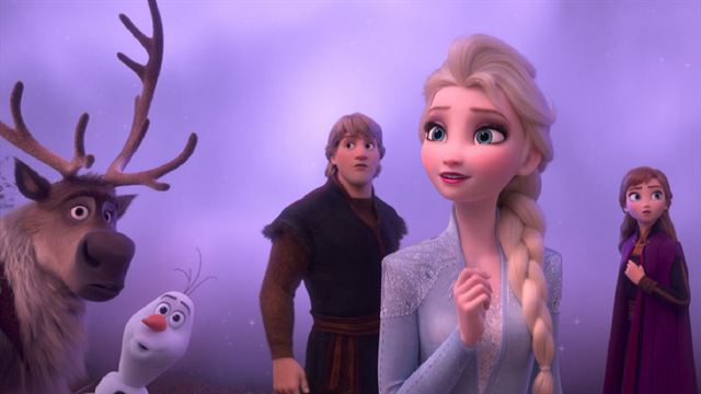 The Frozen 2: The new trailer tells us about the Disney sequel!