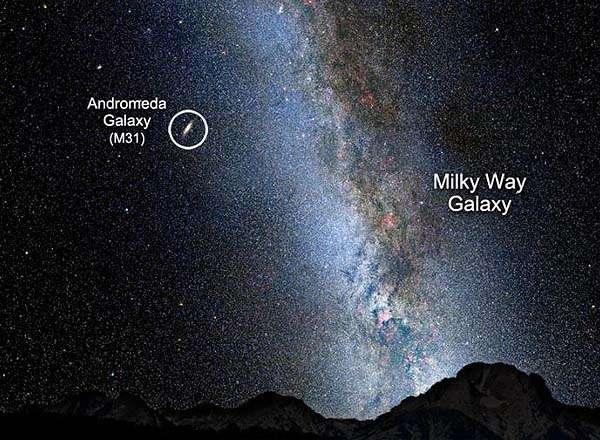 84 Gambar Mata Galaxy Terbaik