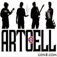 Artcell song lyrics