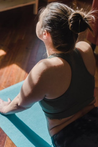 Exercise For Back Pain: Learning From Videos