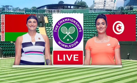 Match Tennis Ons Jabeur vs Aryna Sabalenka en direct