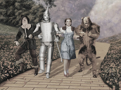 Wizard of Oz, Classic, Fantasy, Musical movie