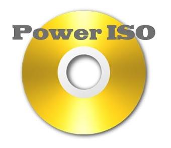 Download PowerISO 7.4 Final Terbaru Full Version