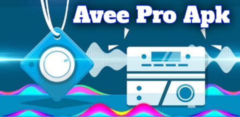 Avee Music Player Pro v1.2.94 (Premium) APK - Free Download
