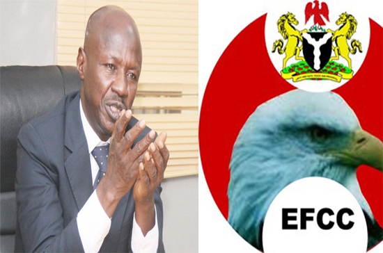 I Don't want to Know What is Right, The Fight Against Corruption Must Continue - Ibrahim Magu