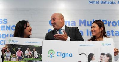 Cigna Peduli Keluarga Indonesia