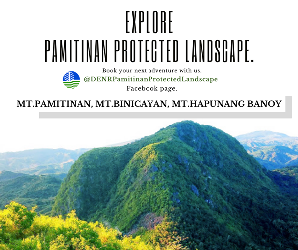 Mt. Pamitinan | Mt. Binicayan | Mt. Hapunan Banoy Hiking Updates and Guidelines [2021]