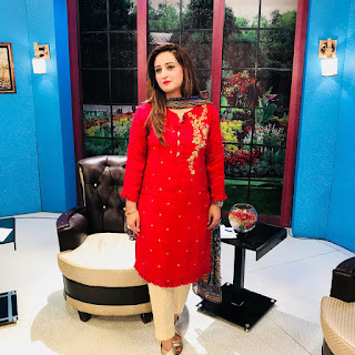 Nusrat Haris Age Family Husband Biography And Pictures