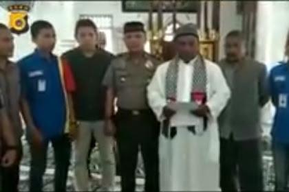 Lheuh Viral Man Saboh Indonesia Raya, Jafar Kuba Lakee Meu'ah. Meutuwah!