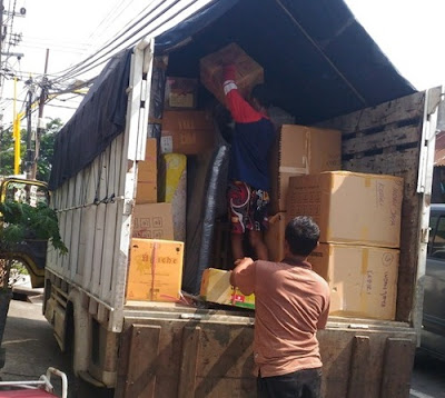 Sewa Truk Malang Lampung