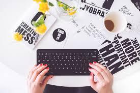 7 Kebiasaan Blogger Pemula yang Harus Dihindari