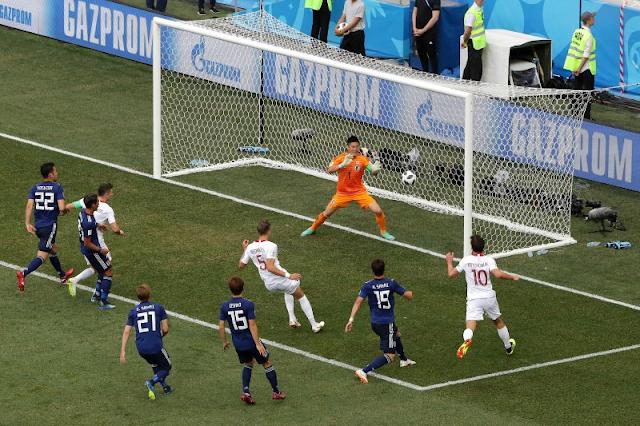 Polonia fuera del Mundial
