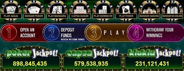 Teamaor Adalah Website DominoQQ Dan Poker Online Favorit Di Indonesia