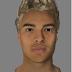 Adalberto Peñaranda Fifa 20 to 16 face