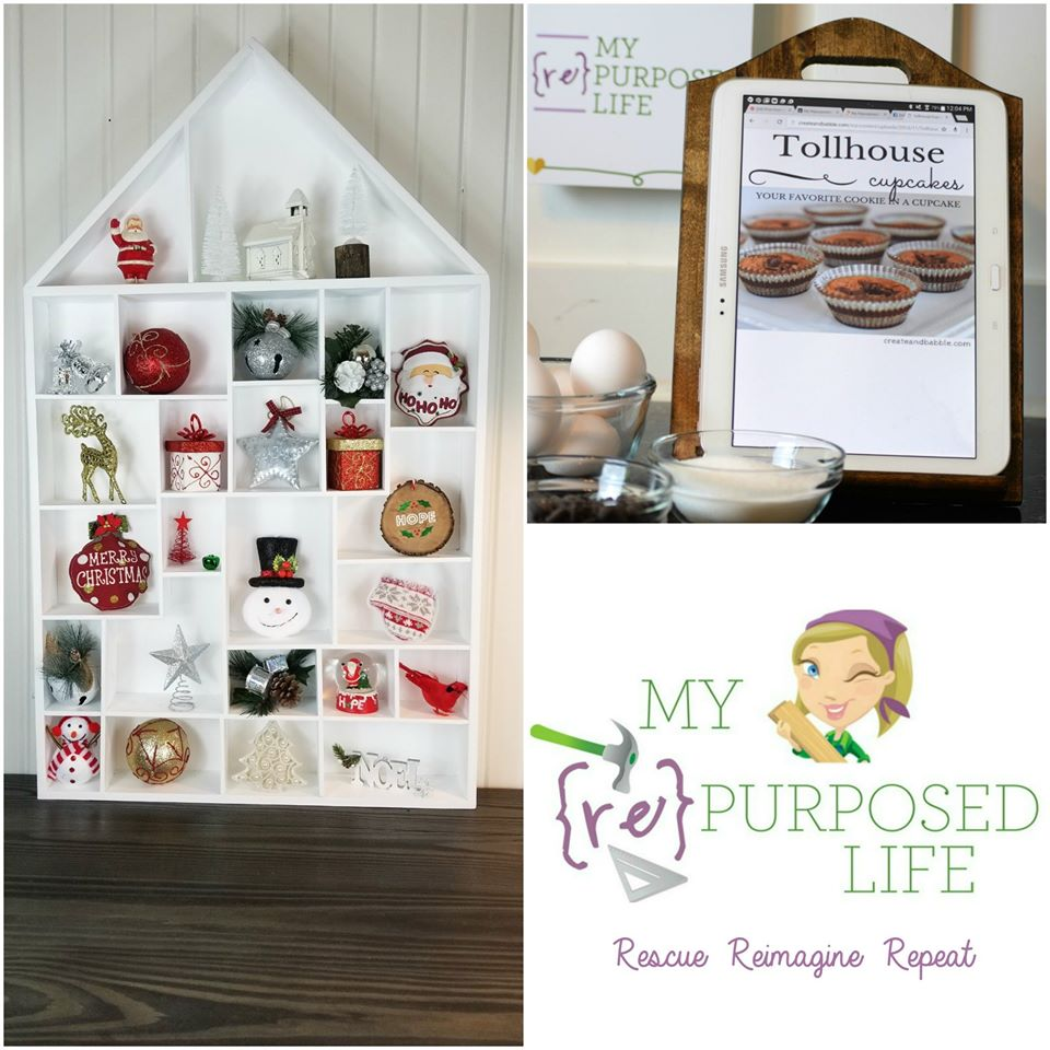 Last Week At My Repurposed Life ToTT 204