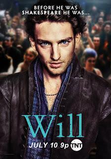 Will Season 1 Poster