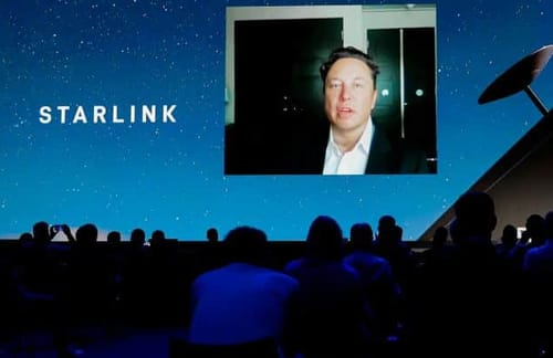 Starlink hopes to have 500,000 users next year