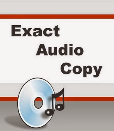 Exact Audio Copy