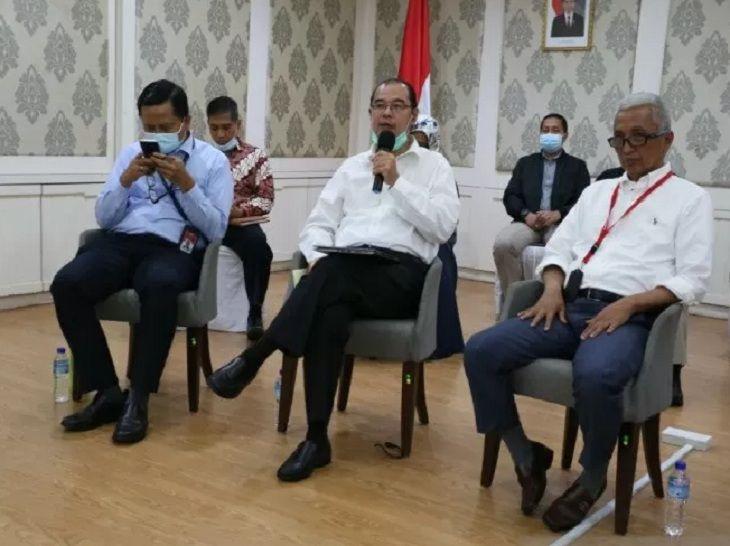 Polis Diraja Malaysia: Parodi Lagu Indonesia Raya Diduga Dilakukan Oleh WNI
