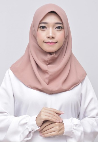 Daily Instant Hijab Square