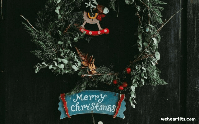 happy christmas images download 2019