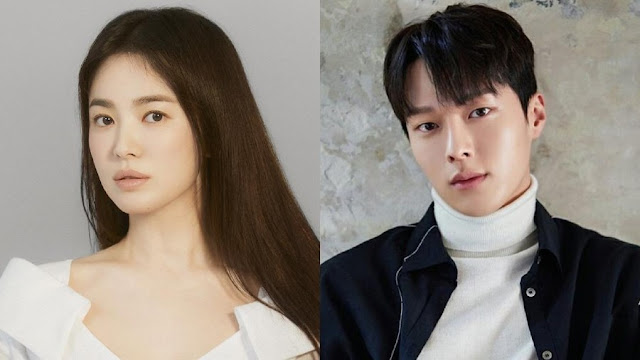 4 Latest Korean Drama Noona Romance 2021, Starting from Song Hye Kyo to Jang Nara