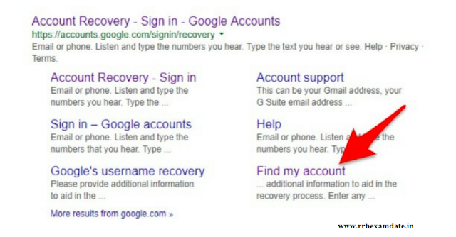 Delete Gmail Account Recover kaise kare