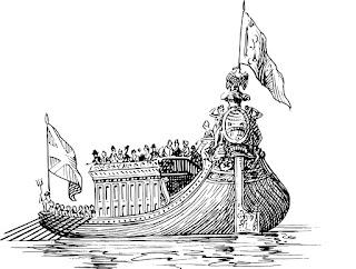 O Navio Negreiro Antônio Frederico de Castro Alves