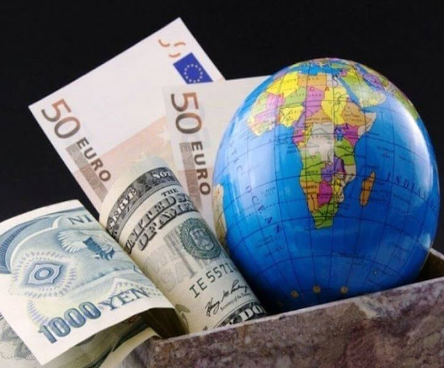 أكثر الدول في مستوى انخفاض الاقتصاد في العالم