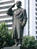 Patung Jendral Sudirman, Contoh karya seni rupa 3 dimensi murni