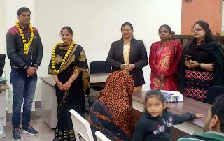 Chief Justice AK Mittal Inaugurates National Lok Adalat Madhya Pradesh News