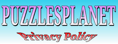 Puzzles planet privacy policy Free brain training puzzles