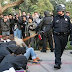 The UC Davis Pepper Spray Incident - 18th November 2011 (Picture)