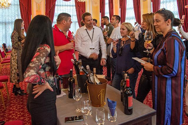 Wine Garden by Hedonist u Opatiji od 23.10.-24.10.2020
