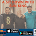 A Sit Down with Sun King