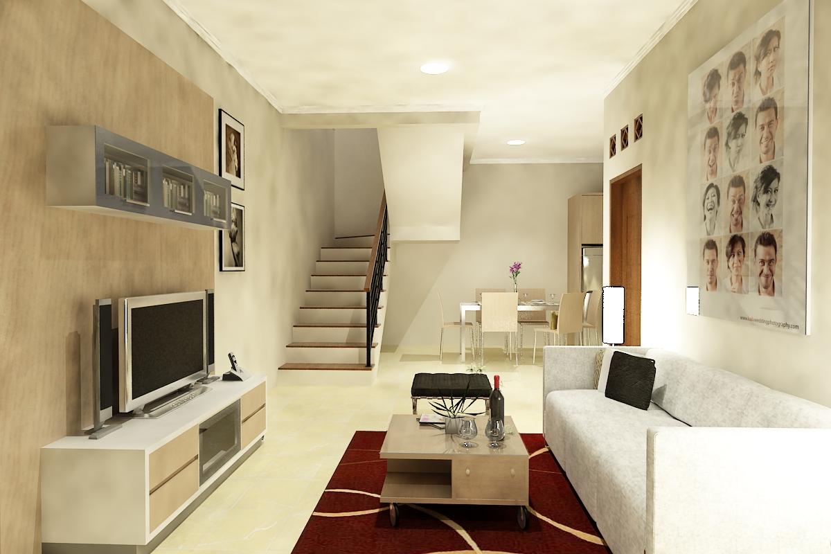 desain-keramik-lantai-ruang-keluarga