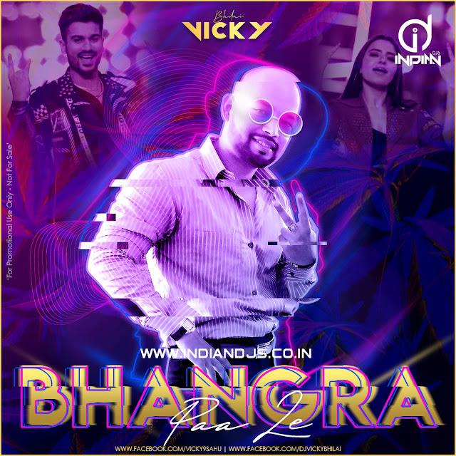 bhangra paa le remix